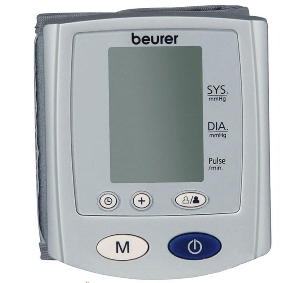 فشارسنج-دیجیتالی-بیورر-مدل-BC08-5